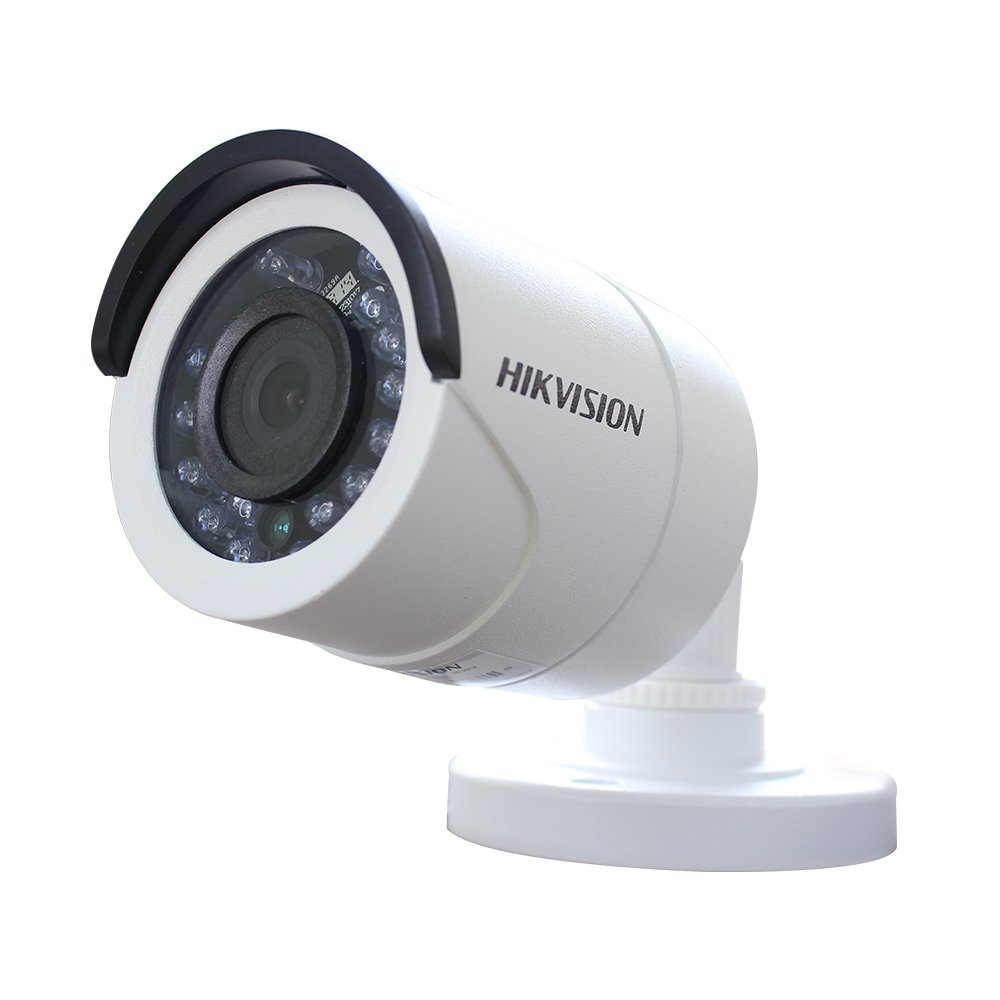 CAMERA HIKVISION 1.0MP HD-TVI DS-2CE16C0T-IR ( Sắt)