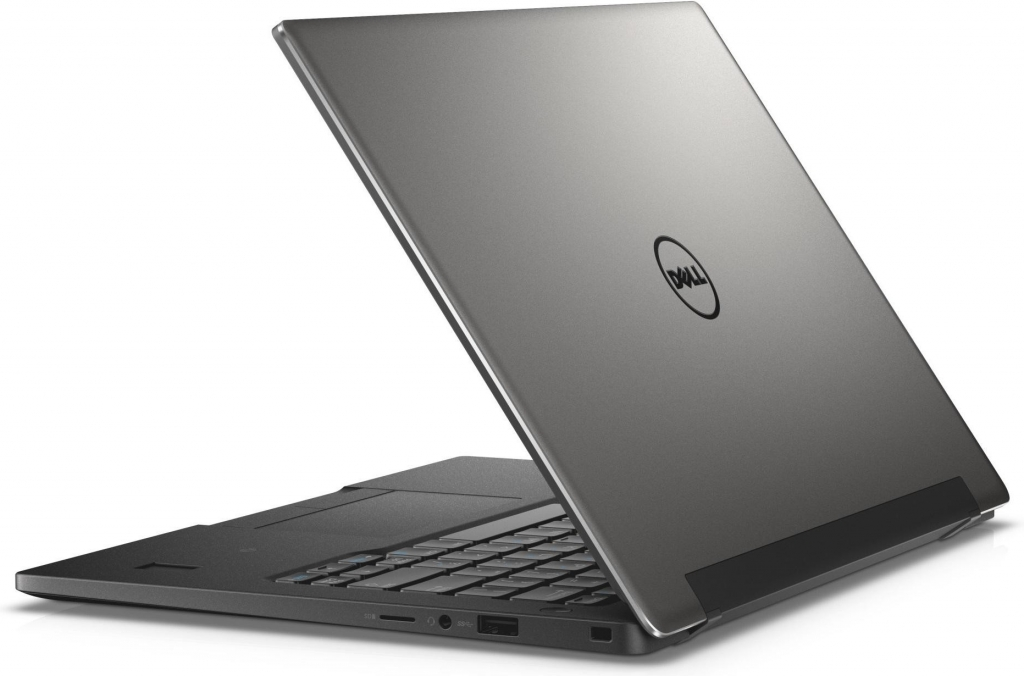 "Laptop Dell Inspiron 7370 i5-8250U | 8GB | 256GB SSD | 13.3"" FHD"