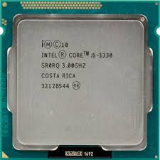 CPU Intel® Core™ i5-3330 Processor 6M Cache, up to 3.20 GHz (tray).