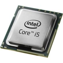 CPU Intel® Core™ i5-4690 Processor 3.5GHz up to 3.90 GHz (tray)