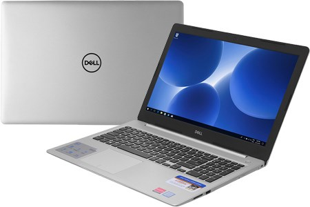"Laptop Dell 5570 Core i5-8250U| 8GB | SSD 256GB | 15.6"" FHD"