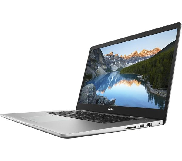 "Laptop Dell Ins 7570 Core i5-8250U|8GB|1TB|15.6"" FHD