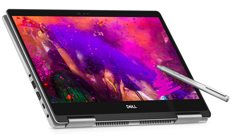 "Laptop Dell Inspiron 7373 i5-8250U | 8GB | 256GB SSD | 13.3""FHD 