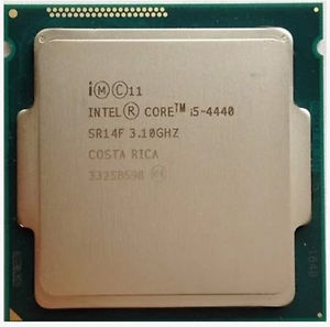 CPU Intel Core i5 4440 Up to 3.3Ghz, 6Mb cache, Tray