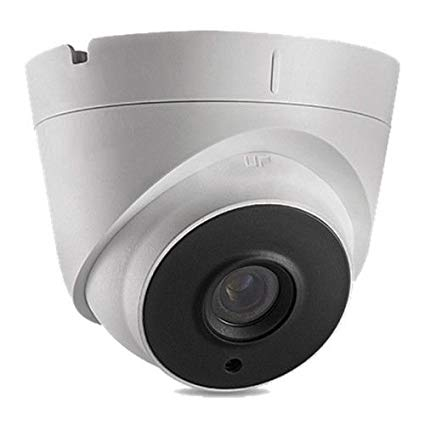 CAMERA DOME HDTVI 5MP HIKVISION DS-2CE56H0T-ITPF
