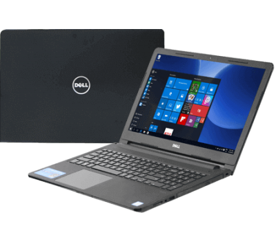 "Laptop Dell N3576-3576A i5-8250U 1.6Ghz 8GB 1TB 15.6 ""LED  CAMERA Bluetooth 4.0"