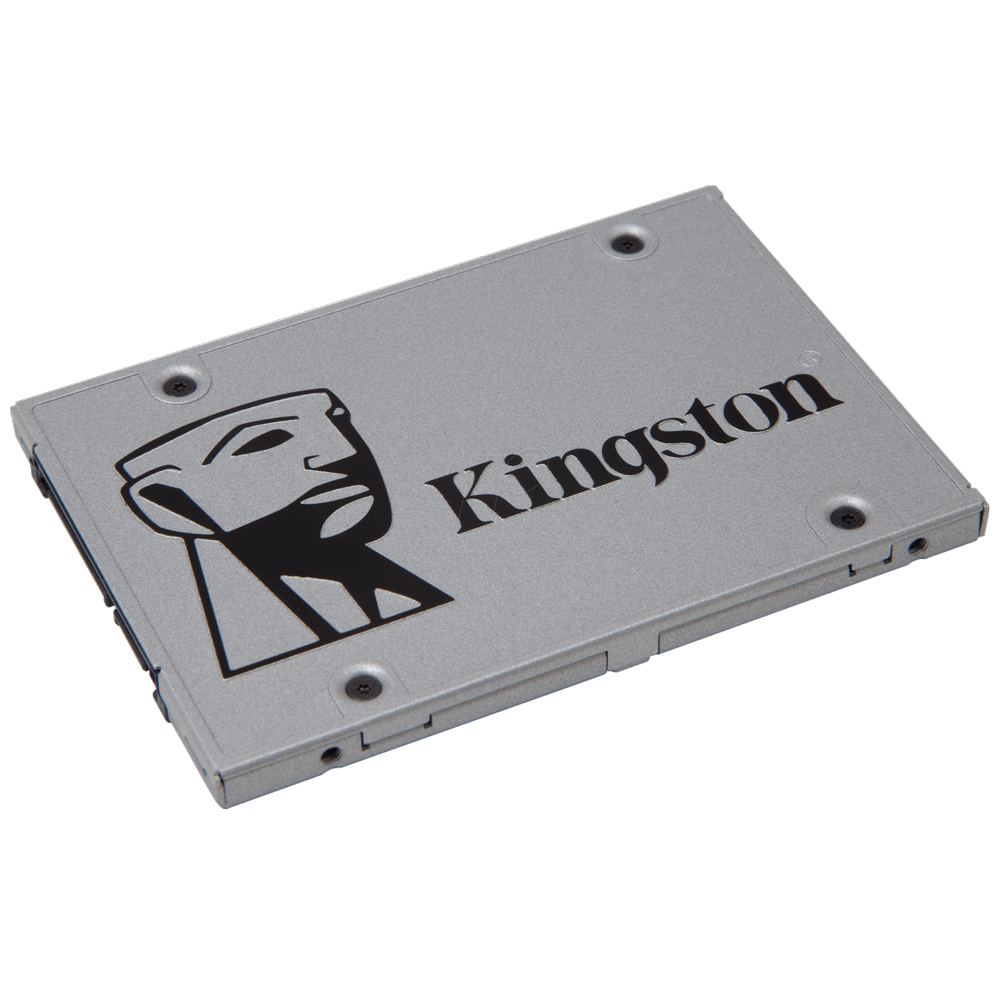 Ổ cứng SSD Kingston UV400 SATA 3 120GB