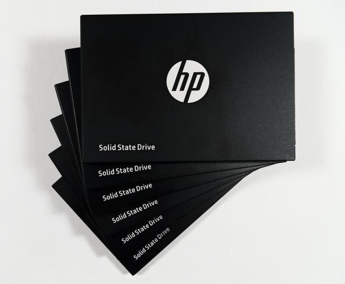 Ổ cứng SSD 120GB HP S600 2 5-Inch SATA III - Đà Lạt Laptop