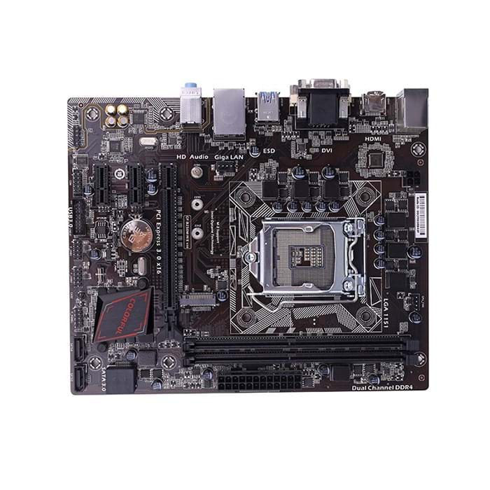 Mainboard COLORFUL AXE C.B250M-HD V20 cũ