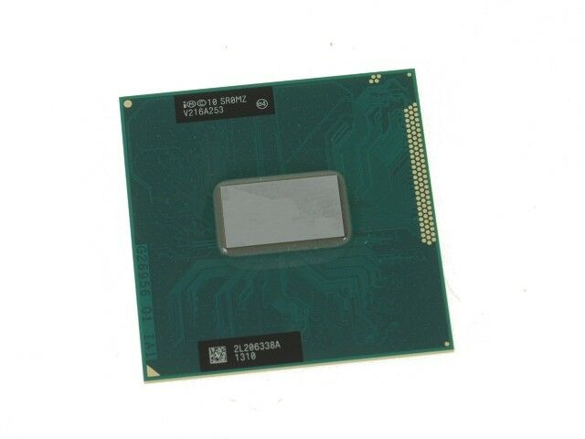 CPU Intel® Core™ i5-3210M Processor 3M Cache, up to 3.10 GHz, rPGA ( cũ)