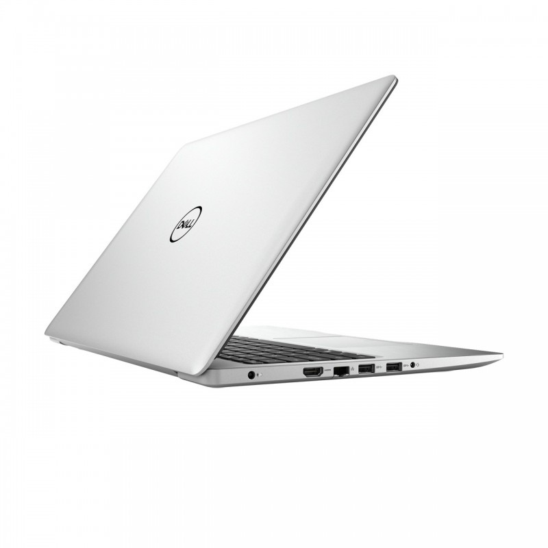 "Laptop DELL N5570 - i5-8250U 1.6Ghz -  8GB - 256 SSD + 1TB -  DVDRW 15.6"" HD LED CAMERA Bluetooth 4.0. Vga AMD Radeon 530-2GB"