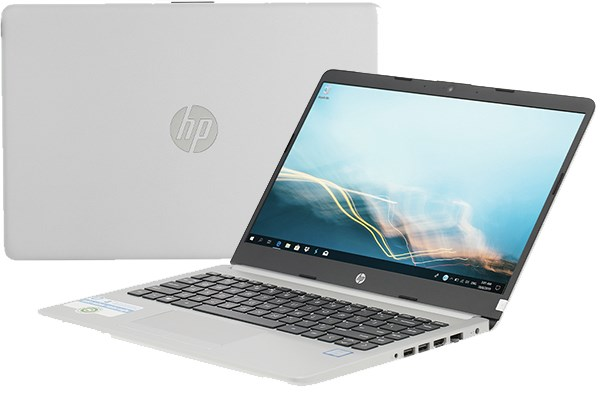 Laptop HP 348 G5 i3 7020U/4GB/256GB/Win10