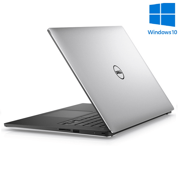 "Laptop Dell Precision 5520 i7 7820HQ/8GB/ 256G SSD/ HDD 2TB/QUADPRO M1200 4G/ 15"" FHD/win 10"