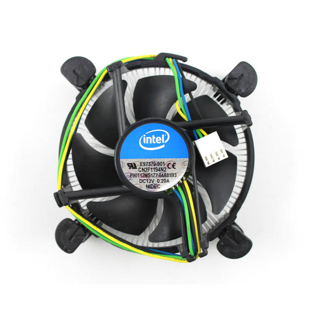 Fan ZIN Intel Socket 1155, 1150, 1151 cũ