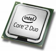 CPU E8400-Core 2- 3.0Ghz, 6MB L2 Cache, 1333MHz FSB