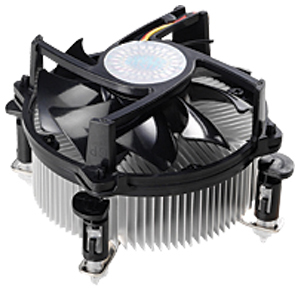 FAN PC Socket 775 mới