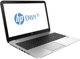"HP Envy 15T-1Y34E500049, i7-5500U 2.4Ghz 8GB 1TB DVDRW 15.6""Full HD  FingerPrint Vga GTX850M-4GB.  Win8.1"