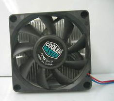 FAN Socket 775 Cooler Master 2nd