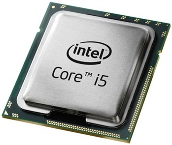CPU Intel Core i5 2400 (6M Cache, up to 3.40 GHz) Tray