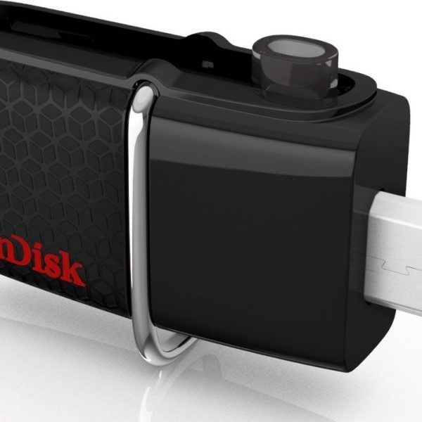 USB 3.0 SanDisk Ultra Dual 16GB 130MB/s