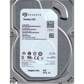 Ổ cứng HDD 3T Seagate Sata 3 ,Renew BH công ty