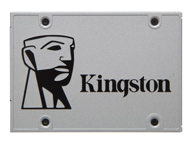 Ổ cứng SSD Kingston 60GB (UV400), BH công ty