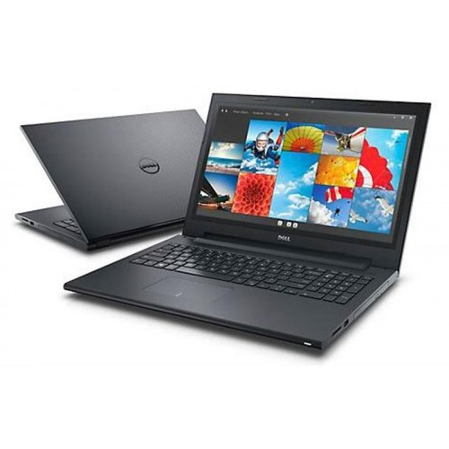 "Dell N3567-3567E (P63F002-TI58100), i5-7200U 2.5Ghz 8GB 1TB DVDRW 15.6"" HD CAMERA Bluetooth. Black"
