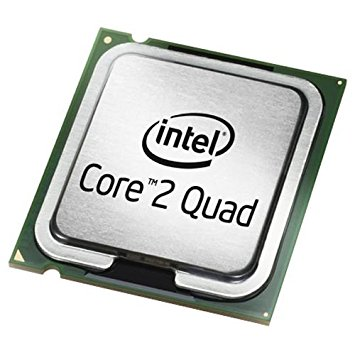 CPU Core 2 Quad Processor Q9500( 6M Cache,2.83GHz)
